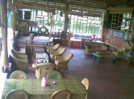 Parnas homestay bar & restaurant
