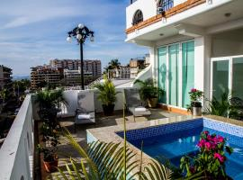 Hotel Andales on the Bay Suites