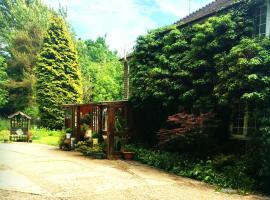 Da Vinci Guest House