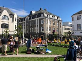 Royal Apartment Sandefjord City Centrum