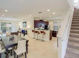 6 Bedroom Luxury Encore Villa