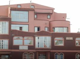 Guesthouse Hollandesa