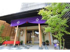 Osaka Green Hotel Sanbouso