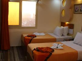 Osiris Hotel Cairo
