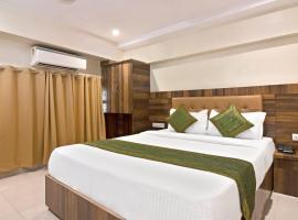 Treebo Trip R K Hotel