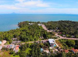 Friendly Hotel Krabi