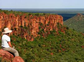 Waterberg Wilderness, Waterberg