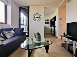 Lovely Southbank apartment close to everything