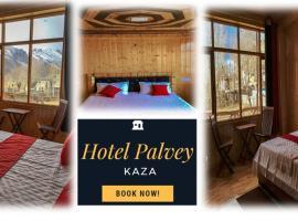 Hotel Palvey