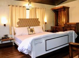 Hotel Agroha