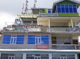 Hotel Pemaling Tawang