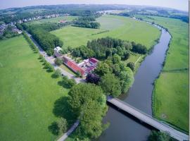 Hotel Gutshof Wellenbad