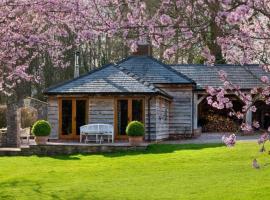 Holly Lodge