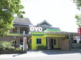 OYO 941 Hotel Manggala