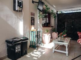 Rodadero Maria's House
