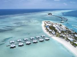 Riu Atoll-All Inclusive