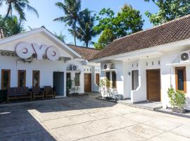 OYO 801 Hansa Residence