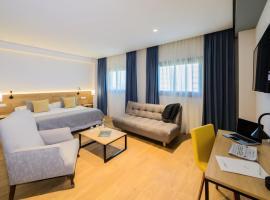 Los 6 mejores hoteles de Torrejón de Ardoz (desde € 48)