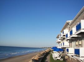 Pleasant View Inn, Westerly