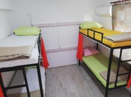 Turunç Hostel