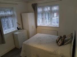 Gorgeous Studio Apartment Homely Environment