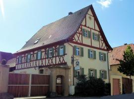Zehnthof, Geldersheim (Bergrheinfeld yakınında)