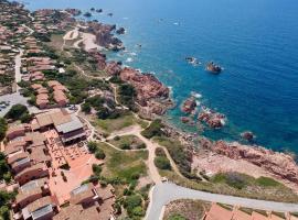 A.I.R. Costa Paradiso Borgo di Mare