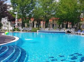 Steaua Apelor Resort