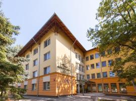 Alföld Gyöngye Hotel
