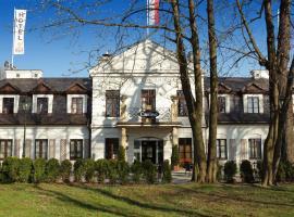Hotel Dwór Kościuszko