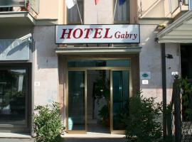 Hotel Gabry