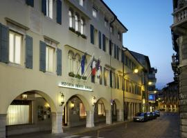 Astoria Hotel Italia, Údine
