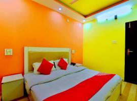 OYO 24207 Hotel Grand Raga