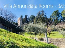 Villa Annunziata Rooms-B&B