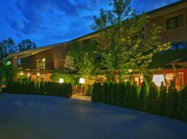 Hotel Ai Gelsi, Codroipo (Sedegliano yakınında)