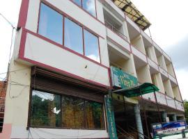 Hotel Viren Plaza, Агра (рядом с городом Malpura)