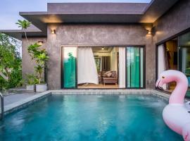 Raksa Private Pool Villa