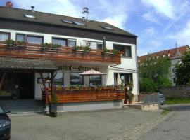 Gasthof ´s Gräbele