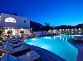 Amara Suites Santorini