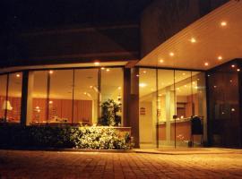 Hotel O Casarão, Araras