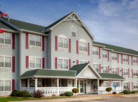 Country Inn & Suites by Radisson, Waterloo, IA, Waterloo