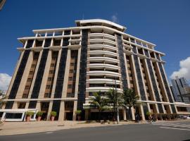 Faro Inn Hotel Salvador, Salvador