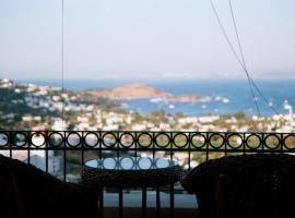 Maison Panoramique