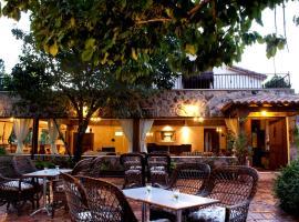 Hotel Rural El Bosque de la Herrezuela, Guisando