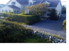 Mannin Lodge B&B, Ballyconneely