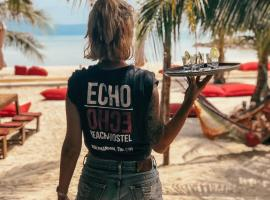 Echo Beach Backpackers