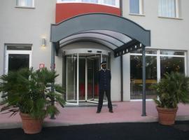 Hotel Formula International
