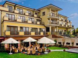 Hotel Rigga