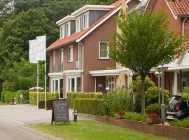 Landhotel 't Elshuys, Albergen (in de buurt van Almelo)