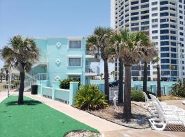 Sea Scape Inn - Daytona Beach Shores